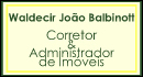 Waldecir Joao Balbinott