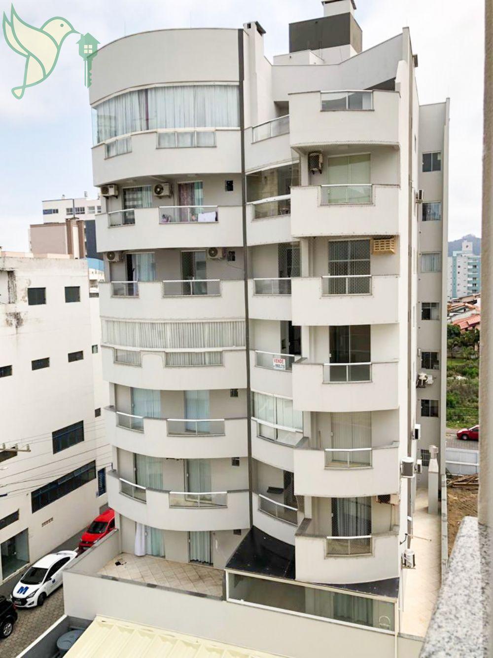 Venda de Apartamento em Navegantes
