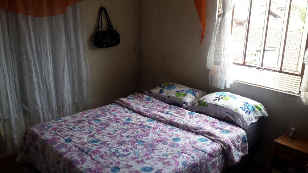 Venda de Casa-Residencial em Gaspar