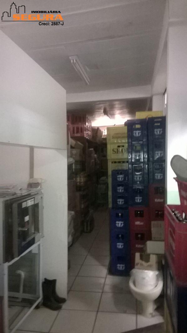 Venda de Prédio-Comercial em Blumenau