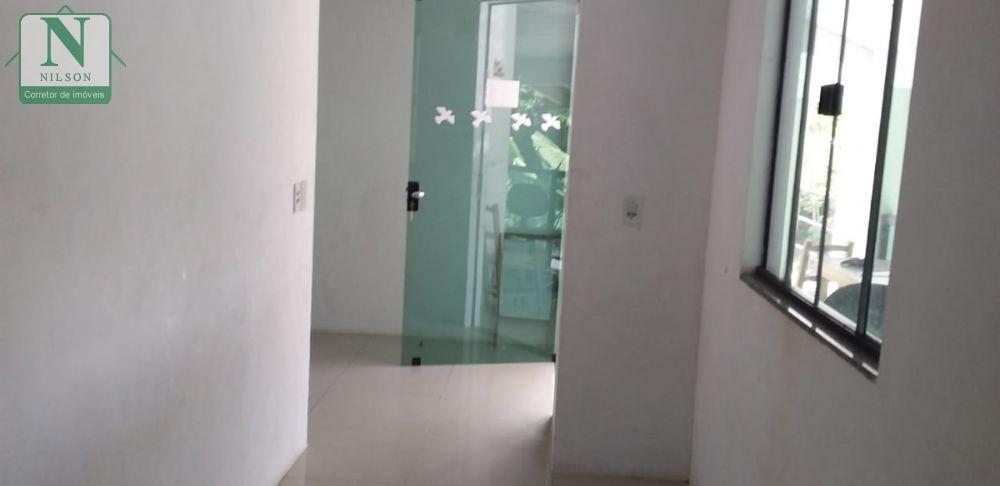 Venda de Casa-Comercial-/-Residencial em Indaial