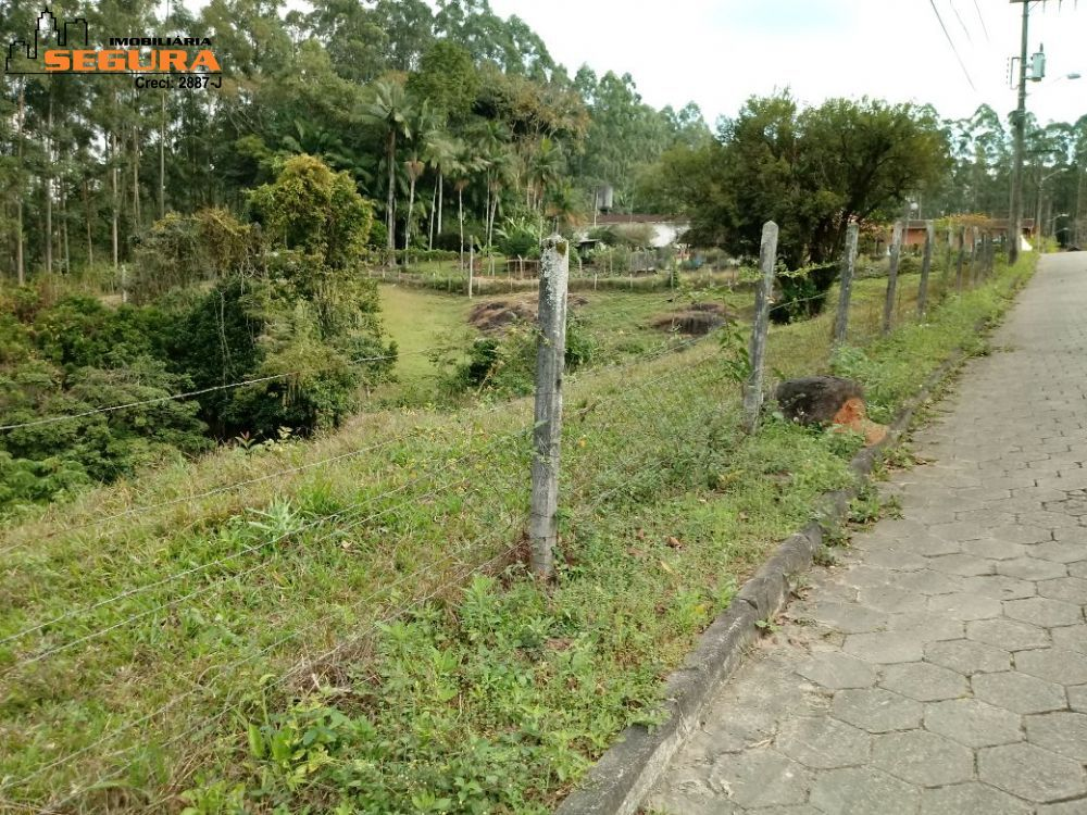 Venda de Terreno em Blumenau